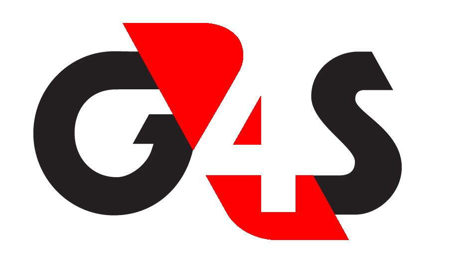 G4S no background